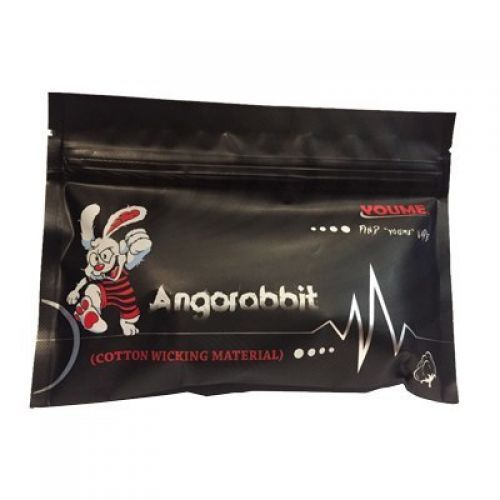 Вата Angorabbit (Cotton Wicking material)